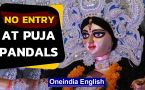 Durga Puja pandals to be no-entry zones: What this means