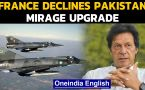 France declines Pakistan upgrade of Mirage jets after strained ties