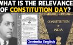 Constitution Day or National Law Day: Special conversation with Sidharth Luthra: Watch