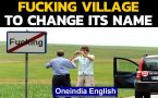 Austrian village with 'indecent' name has had enough