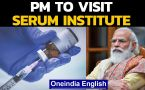 PM Modi to vist Serum Institute | PM to understand vaccine production