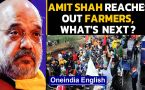 Farmers to decide future course of protest after Amit Shah reaches out for talks