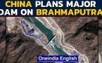 China to build major dam on Brahmaputra | May impact India