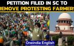 Farmers blocking essential services: Petition filed in Supreme Court
