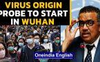 Wuhan is where WHO will start probe into virus origin ...