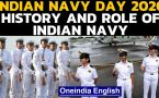 Indian Navy Day 2020: History and role of Men & Women in White