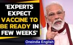 PM Modi assures Covid-19 vaccine will be ready in few weeks at the all-party meeting