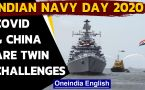 Indian Navy Day 2020: The new challenges 2020 has brought