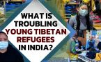 Tibetans in Exile: Citizenship woes and the greater cause, young refugees in a dilemma
