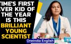 TIME picks Indian American as first-ever Kid of the Year
