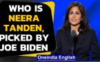 Neera Tanden is the first Indian-Americana and a woman of colour to be picked