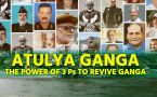 Atulya Ganga: A team of Army veterans are determined to restore the glory of Ganga
