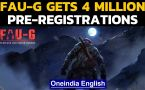 FAU-G mobile game gets 4 million pre-registrations | Releasing on R-Day