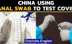 China starts using anal swabs to test covid-19 as cases surge, travelers horrified