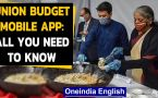 Union Budget 2021 to be completely paperless, documents will be available on app