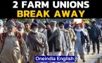 2 farm unions withdraw from protest | Delhi violence fallout