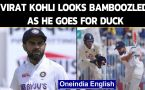 Virat Kohli's reaction creates a meme fest on Twitter