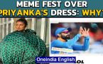 Priyanka Chopra's orb dress sparks meme fest, which was the best of them all?