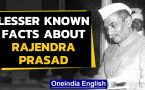 Rajendra Prasad: Lesser known facts about India's first President