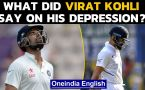 Virat Kohli: I felt like I was the loneliest guy in the world