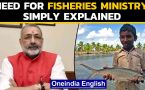 Fisheries Ministry: When & why India got a separate ministry