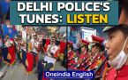Delhi Police band plays the force's tunes | Delhi Police week