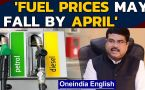 Fuel prices continue to burn a hole in people's pockets, when will they come down?