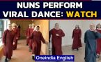 Nuns dance for viral 'Jerusalema' challenge, video goes viral on the internet