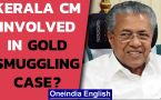Kerala CM Pinarayi Vijayan faces heat in gold smuggling case