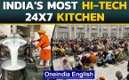 Inside Bangla Sahib's hi-tech kitchen that feeds thousands daily
