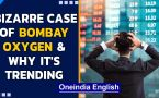 Bombay Oxygen shares rise, but there is a bizarre catch