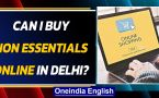 Delhi: What can you buy online | How to get an e-pass