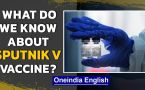Sputnik V vaccine in India | Facts about Russia-made shots