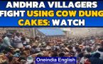 Ugadi cow dung fight sparks controversy, fresh infections mount after 'New year'