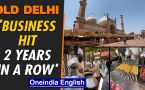 Ramadan: Old Delhi eateries business | Curfew dampens again