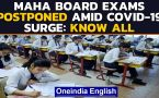 Maharashtra board exams postponed as state records over 63,000 Covid-19 cases in a day