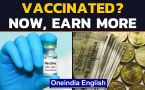 Earn more after vaccination! Central Bank of India's special scheme