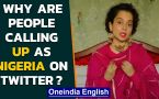 Kangana trolled for calling pictures of bodies floating in rivers from Nigeria
