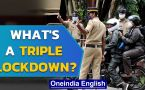 Triple lockdown in Kerala's 4 districts: How does it work?