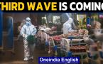 Prof K Vijay Raghavan says the third wave of Covid-19 is inevitable