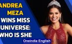 Miss Universe 2020: Miss Mexico Andrea Meza wins the coveted crown | Know all