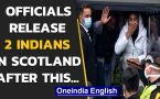 Scotland: 2 Indian men freed from detention after 8 hours of protest by neighbours