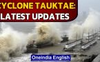 Cyclone Tauktae: 4 killed in Gujarat, leaves behind a trail of destruction