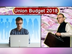 Union Budget 2018 : MSMEs are 'engine of growth, employment' says Jaitley