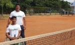 Wheelchair tennis player Madhusudhan H aims to win Gold at Tokyo 2020 Paralympics