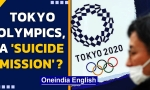 Japan: Tokyo Olympics to be held from July 23, 2021   Public opposes the event