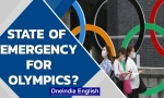 Japan declares Covid state of emergency in Tokyo to run throughout Olympic Games