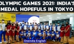 Tokyo 2020: A look at 228-member strong Indian contingent and medal hopefuls