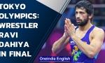 Tokyo Olympics: Wrestler Ravi Dahiya in final, assures India of at least Silver