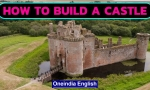 Back in Time to the Middle Ages | How to Build a Medieval Caste Guedelon
